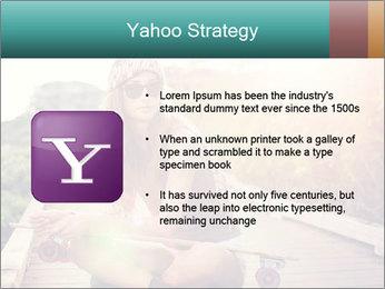 0000077698 PowerPoint Templates - Slide 11