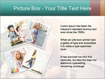 0000077698 PowerPoint Templates - Slide 23