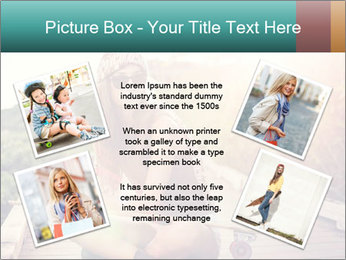 0000077698 PowerPoint Templates - Slide 24