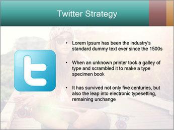 0000077698 PowerPoint Templates - Slide 9