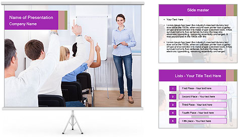 0000077700 PowerPoint Template