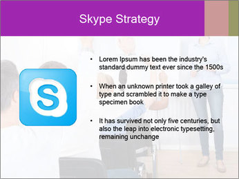 0000077700 PowerPoint Template - Slide 8