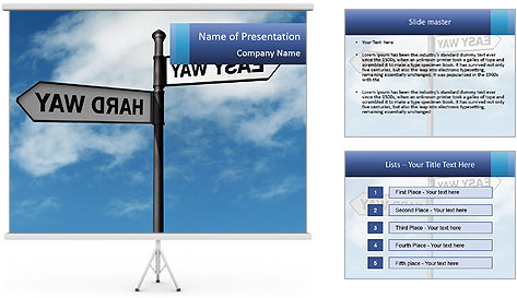 0000077702 PowerPoint Template