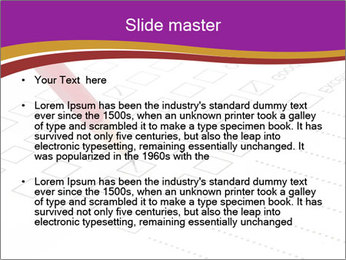 0000077703 PowerPoint Template - Slide 2