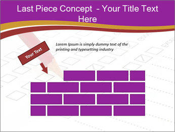 0000077703 PowerPoint Template - Slide 46