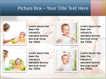 0000077704 PowerPoint Template - Slide 14