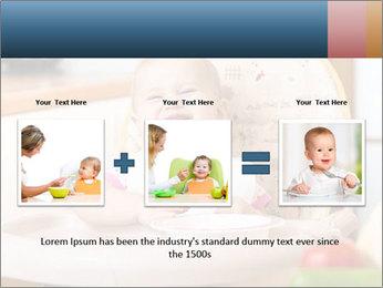 0000077704 PowerPoint Template - Slide 22