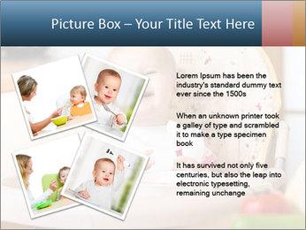 0000077704 PowerPoint Template - Slide 23