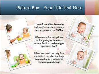 0000077704 PowerPoint Template - Slide 24