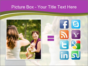 0000077705 PowerPoint Template - Slide 21