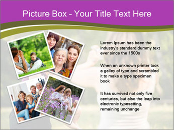 0000077705 PowerPoint Template - Slide 23