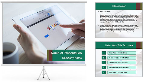 0000077706 PowerPoint Template