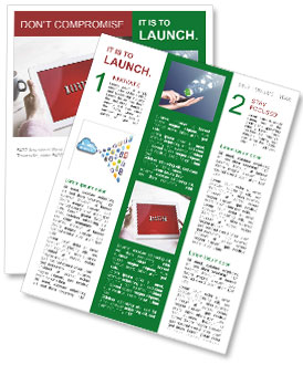 0000077707 Newsletter Template