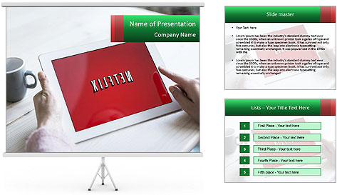 0000077707 PowerPoint Template
