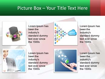 0000077707 PowerPoint Template - Slide 14