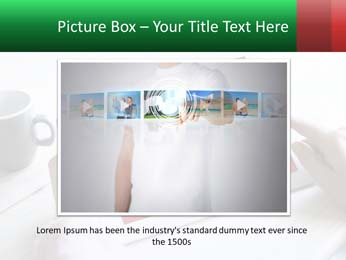 0000077707 PowerPoint Template - Slide 16
