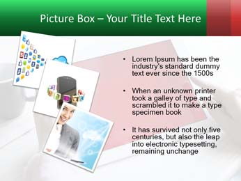 0000077707 PowerPoint Template - Slide 17