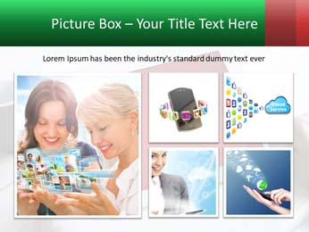 0000077707 PowerPoint Template - Slide 19