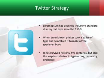 0000077707 PowerPoint Template - Slide 9