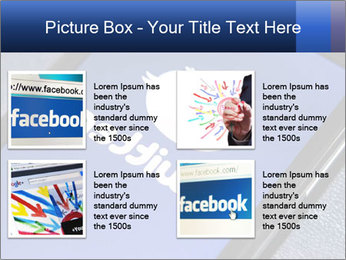 0000077709 PowerPoint Template - Slide 14