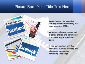 0000077709 PowerPoint Templates - Slide 23