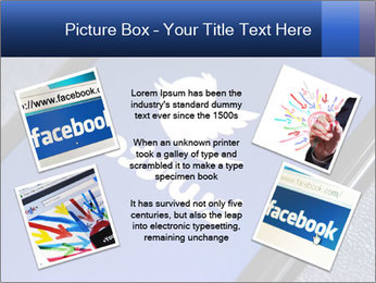0000077709 PowerPoint Templates - Slide 24