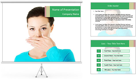 0000077710 PowerPoint Template