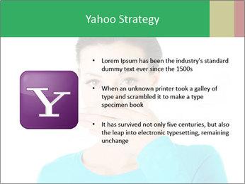 0000077710 PowerPoint Templates - Slide 11