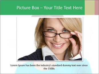 0000077710 PowerPoint Templates - Slide 15