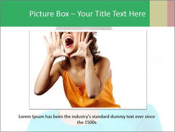 0000077710 PowerPoint Templates - Slide 16