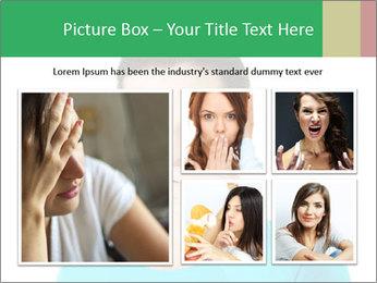 0000077710 PowerPoint Templates - Slide 19