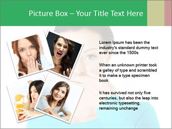 0000077710 PowerPoint Templates - Slide 23