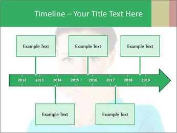 0000077710 PowerPoint Templates - Slide 28