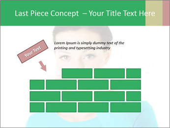 0000077710 PowerPoint Templates - Slide 46