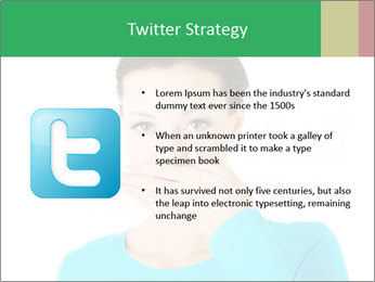 0000077710 PowerPoint Templates - Slide 9