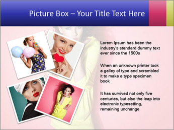 0000077711 PowerPoint Templates - Slide 23