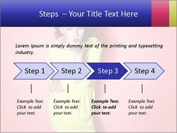 0000077711 PowerPoint Templates - Slide 4