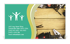 0000077713 Business Card Template