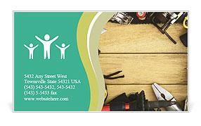 0000077713 Business Card Templates