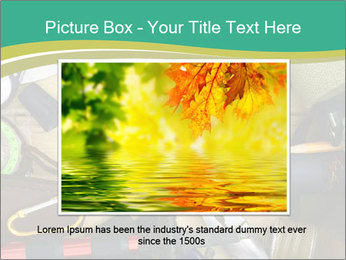 0000077713 PowerPoint Templates - Slide 16