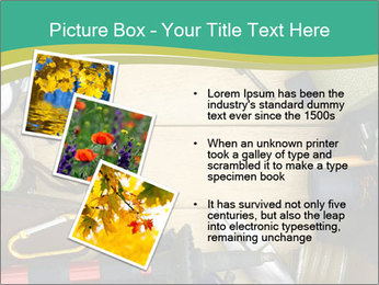 0000077713 PowerPoint Templates - Slide 17