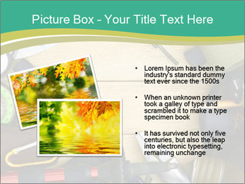 0000077713 PowerPoint Templates - Slide 20