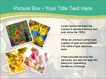 0000077713 PowerPoint Templates - Slide 23
