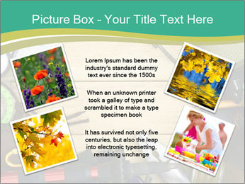 0000077713 PowerPoint Templates - Slide 24