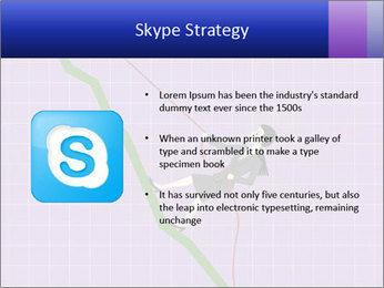 0000077714 PowerPoint Template - Slide 8