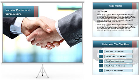 0000077715 PowerPoint Template