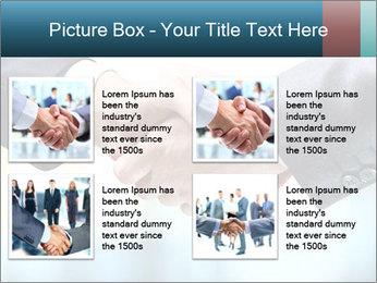 0000077715 PowerPoint Template - Slide 14