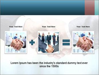 0000077715 PowerPoint Template - Slide 22