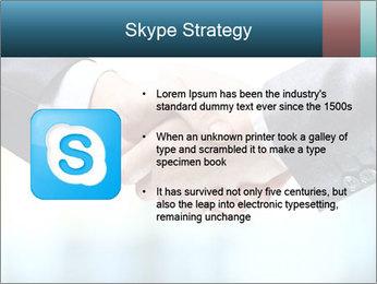 0000077715 PowerPoint Template - Slide 8