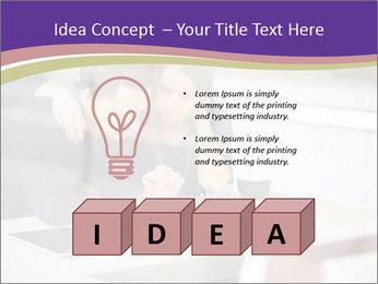 0000077717 PowerPoint Templates - Slide 80